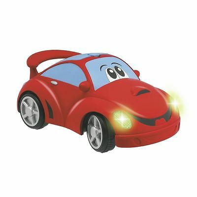 Chicco Johnny Coupe Remote Control Illuminating Toy Car, 10 cm