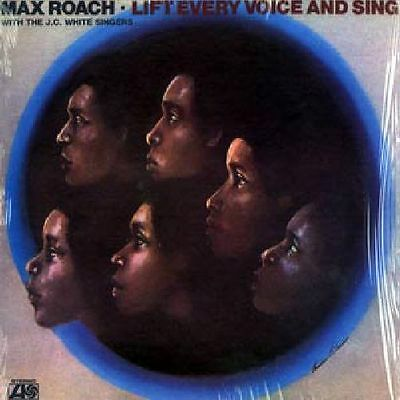 Max Roach / Lift Every Voice And Sing - Vinyl LP