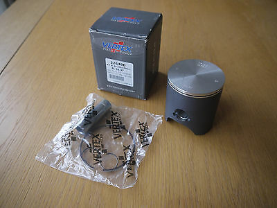 VERTEX Piston Kit for KTM EXC SX 250 00-02 - 66.37mm