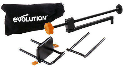 Evolution RAGE3-S Mitre Saw Accessory Pack SR3ACC
