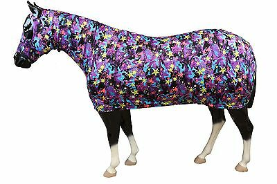 "Sleazy Sleepwear for Horses Full Bodies ""Lots of Patterns"" Size M & L"