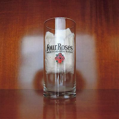 FOUR ROSES American Bourbon Whiskey bicchiere