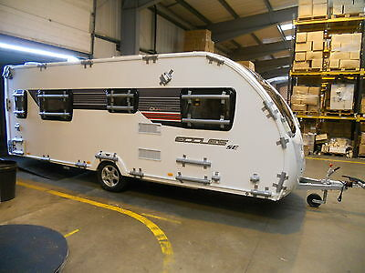 Touring Caravans Used from the UK. Sourced Inspected and shipped to New Zealand