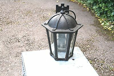External Outside lamp light