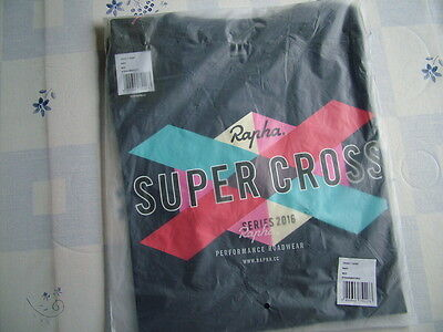 Rapha T-Shirt Super Cross