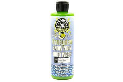Chemical Guys HONEYDEW SNOW FOAM - SHAMPOO 473ML