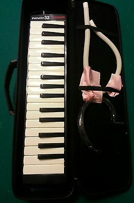 Hohner 32B Instructor Melodica - Lightly Used - Works Great