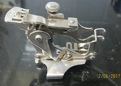 Vintage  Singer 86642 Ruffler Sewing Machine Attachment Foot