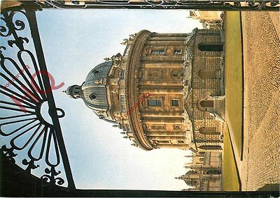 Postcard, Oxford, Radcliffe Camera, From The Old Bodleian