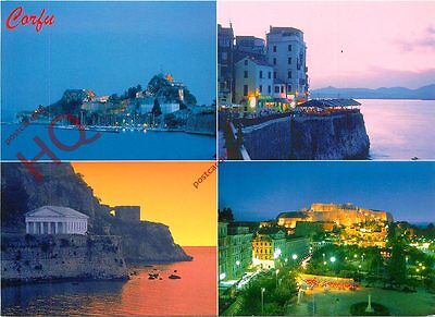 Postcard::Corfu (Multiview)