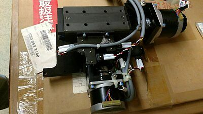 Universal Instruments 630 052 3140 X/Y Table Unit **NEW**
