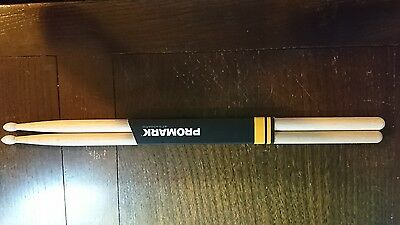 Pro-Mark 5A Shira Kashi Oak Drum Sticks - Nylon Tip New