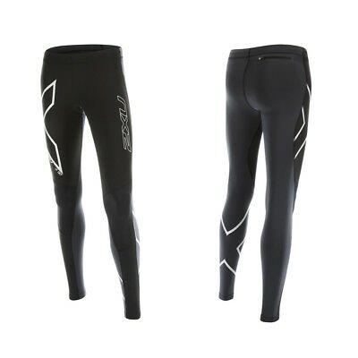 2XU Women's Wind Defence Compression Tight - 2018