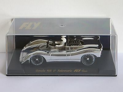 FLY Car Classic Porsche 908 1° Anniversary FLY Classic (Chrome) - Ref. S12