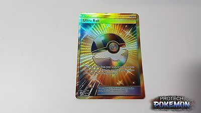 Pokemon - Ultra Ball  - 161/149 - Secret