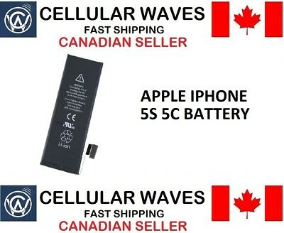 New 1560mAh Li-ion Battery Replacement for iPhone 5S 5C with flex cable #11000