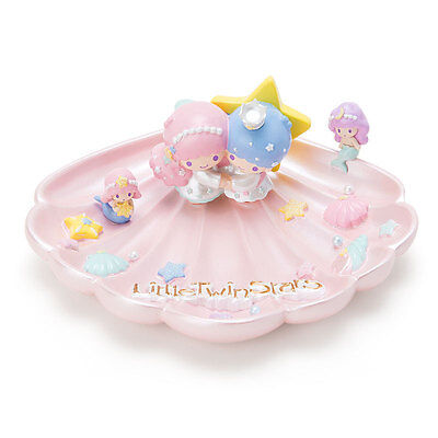 Little Twin Stars Accessory Tray (Sea Prism) SANRIO from Japan SHIPPING FREE
