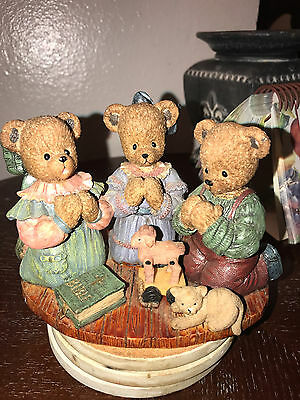 """1997 Youngs Berry Hill Bears """"For where two or three are gathered"""""""