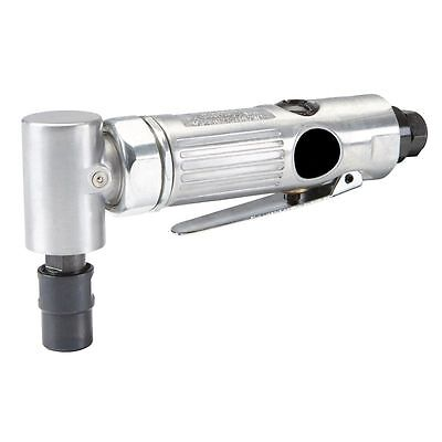 """New Air Pneumatic Right Angle Die Grinder Polisher Cleaning 1/4"""" Cut Off Cutting"""