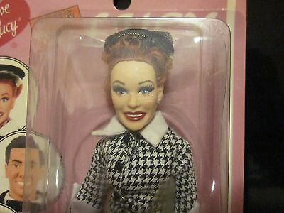 Lucille Ball  Lucy doll                             Very Nice!