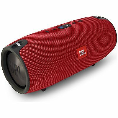 JBL Xtreme Wireless Speaker - Red. From the Official Argos Shop on ebay