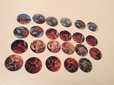 Tazos Pogs Slammers Collectables Bulk Lot Dizk Disc Star Wars Limited Edition