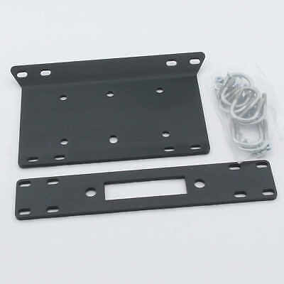 Warn ATV Winch Mounting Kit for Honda Foreman