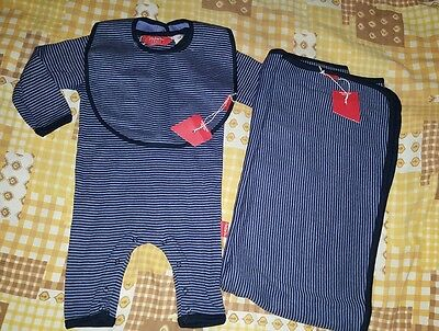 @@ Rhubarb Brand 3 Piece Baby Set Size 3-6 Months - Brand New @@