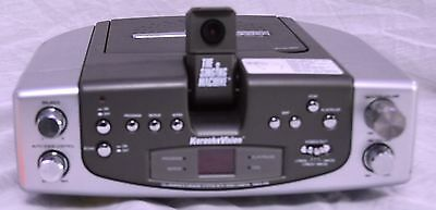the singing machine karaoke system SMVG-608