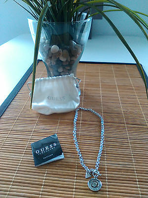 !!!!PROMO!!!!!! superbe collier guess