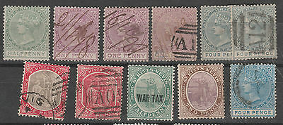 Saint-Christopher ( St Kitts) Lot