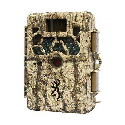 Browning Trail Camera Recon Force - 1080P HD