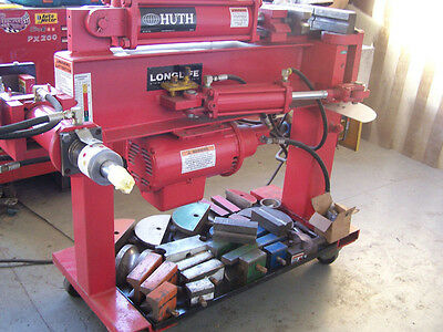 Pipe Bending Machine,Exhaust,Huth,Stainless Steel Tube Bends