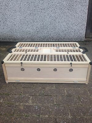 Pigeon Basket Free Delivery
