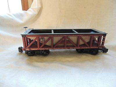 Aristocraft G scale trains Art-81432 Napa Wine Hopper Car