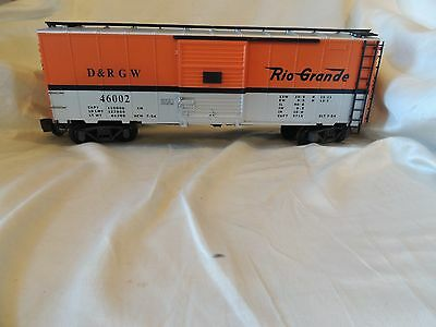 Aristocraft G Scale Rio Grande 40' Sliding Door Bocar