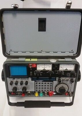 IFR 1200 SUPER S Communications Test Set/Analyzer