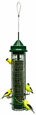 Brome Squirrel Buster Finch Squirrel Proof 1016 Bird Feeder