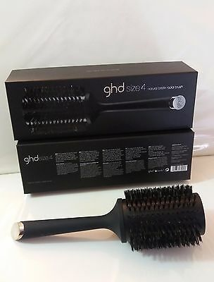 SPAZZOLA NATURAL BRUSH GHD N.4 55mm
