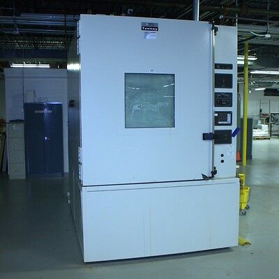 TPS Tenney ETCU-132 Temperature / Humidity Cycling Test Chamber