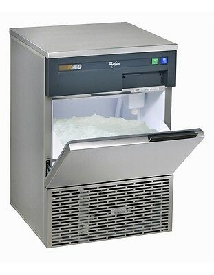 Whirlpool K40 Ice Machine 28 DAY RETURN (40KG of ice in 24Hrs)