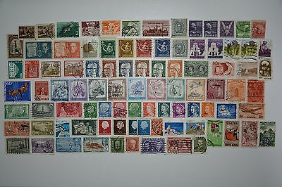 beautiful old world stamps