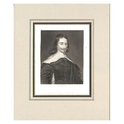 HUNT, T.W. - ARCHIBALD, first marquis of Argyll.