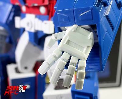 KFC KP08 Posable Hands for MP22 master piece Ultra Magnus new