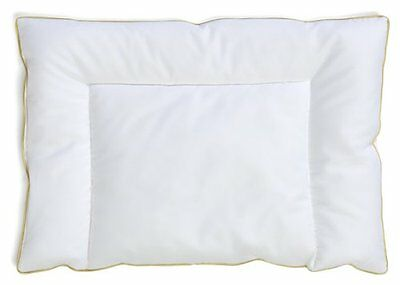 Frau Holle 1115-39 Children's Pillow 100% Goose Down 40 x 60 cm 60 g