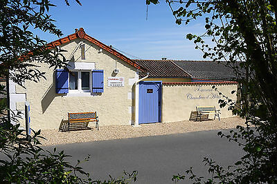 French B&B for Sale, Rent or Rent to Buy
