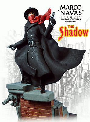 La Sombra -The Shadow