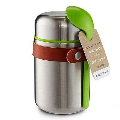 Black + Blum Thermo-Behälter Food Flask