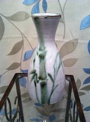 Briglin Carafe Bamboo Pattern - London Pottery