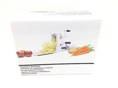 Corta Vegetales Ico Europe Vegetable Spiralizer 2086158